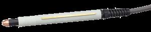 Plazmowy palnik zmechanizowany 180° o pełnej długości Duramax™.