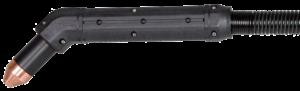 Plazmowy palnik zrobotyzowany 45° Duramax™.