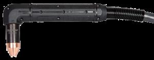 Plazmowy palnik zrobotyzowany 90° Duramax™.