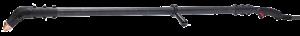 Plazmowy palnik 45° o długości 4 stóp Duramax™ Hyamp.