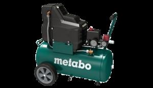 Sprężarka tłokowa METABO Basic 250-24 W OF