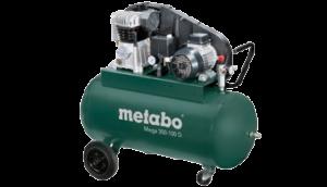 Sprężarka tłokowa METABO Mega 350-100 D