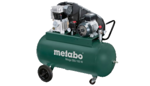 Sprężarka tłokowa METABO Mega 350-100 W