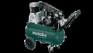 Sprężarka tłokowa METABO Mega 400-50 D