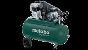Sprężarka tłokowa METABO Mega 400-50 W
