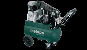 Sprężarka tłokowa METABO Mega 550-90 D