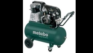 Sprężarka tłokowa METABO Mega 700-90 D.
