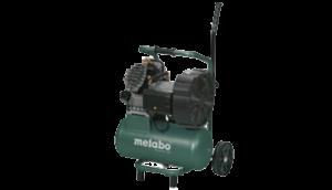 Sprężarka tłokowa METABO PowerAir V 400