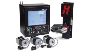System EDGE Pro Ti CNC Hypertherm.