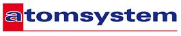 atomsystem logo firmy