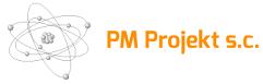 pm projekt SC logo firmy
