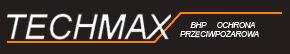 techmax logo firmy
