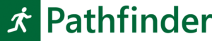 pathfinder logotyp programu