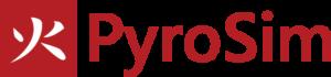 pyrosim logotyp