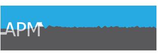 Logo APM+