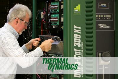 Plazmy Thermal Dynamics.