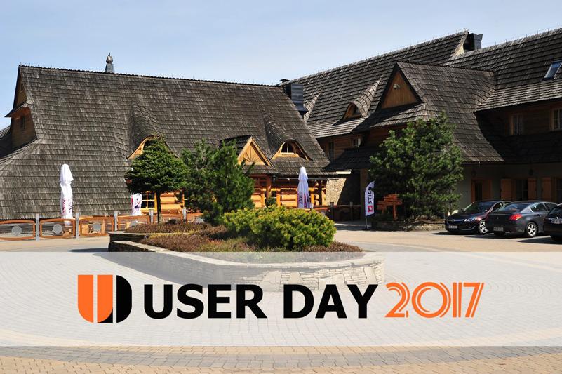 User Day STIGO 2017