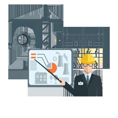 STRUMIS - Oprogramowanie dla produkcji konstrukcji stalowych - Planowanie i montaż na budowie