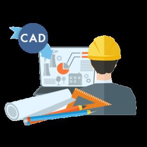 STRUMIS - Oprogramowanie dla produkcji konstrukcji stalowych - Integracja z programami CAD